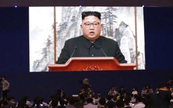 Βόρεια και Νότια Κορέα συμφώνησαν σε αποπυρηνικοποίηση