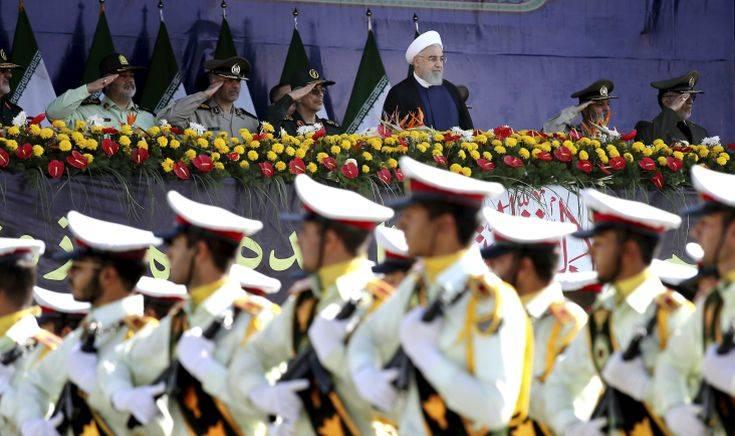 Κλήθηκαν για εξηγήσεις απεσταλμένοι ευρωπαϊκών κρατών στο Ιράν