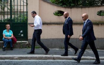 Επιτροπή της γερουσίας δεν παρέπεμψε σε δίκη τον Σαλβίνι