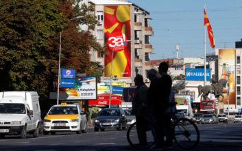 «Το δημοψήφισμα στα Σκόπια είναι ένα σόου για το διεθνές κοινό»