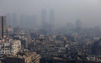 Αυτή είναι η πιο μολυσμένη πόλη στον πλανήτη
