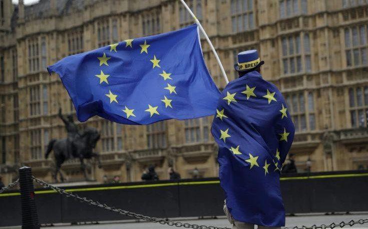 Πιθανή η μη συμφωνία Βρετανία – ΕΕ για Brexit, λέει ο υπουργός Εμπορίου