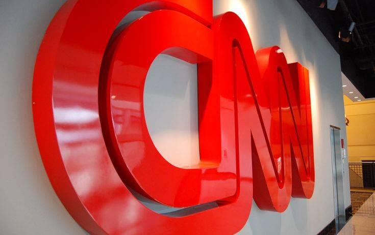 Το CNN μηνύει τον Λευκό Οίκο