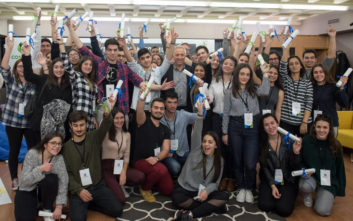 Πρόγραμμα Υποτροφιών COSMOTE 2018, ξεκινούν οι δηλώσεις συμμετοχής για πρωτοετείς φοιτητές