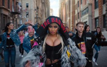 Η Diesel μαζί με τους Nicki Minaj, Gucci Mane, Bella Thorne, Tommy Dorfman και άλλους παρουσιάζουν το Haʉte Couture