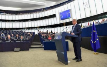 Γιούνκερ: Δεν έπαψα να παλεύω για την Ελλάδα, είμαι περήφανος