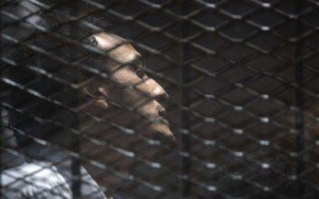 Ο ΟΗΕ καλεί το Κάιρο να ανατρέψει τη θανατική καταδίκη 75 αντιφρονούντων