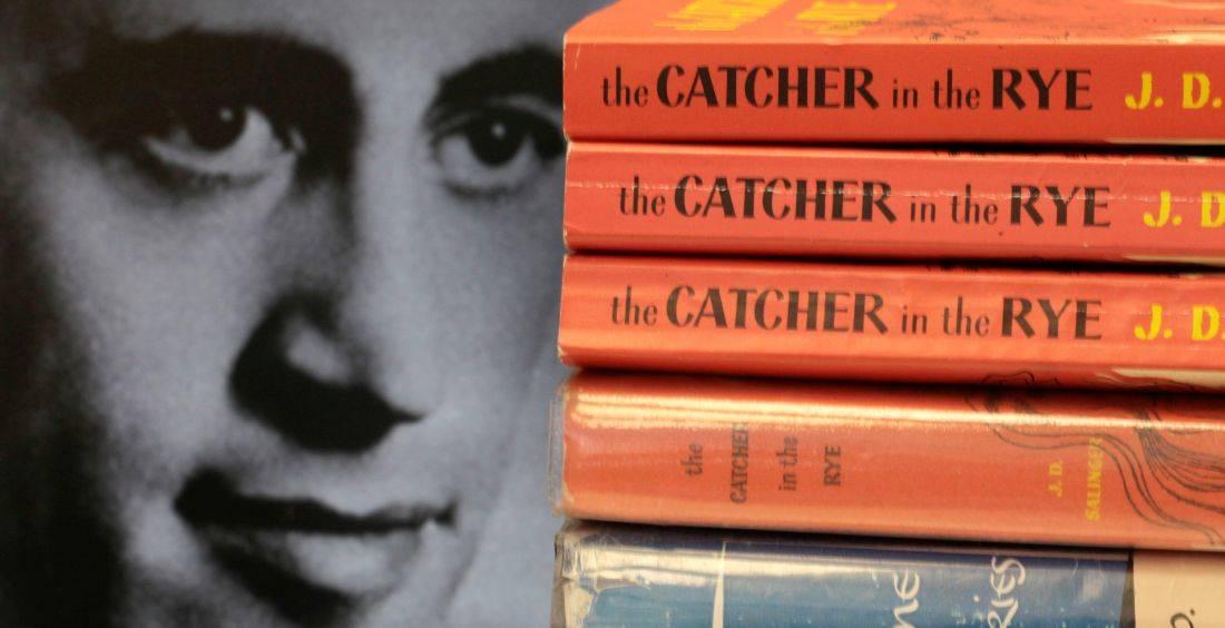 Ο ανικανοποίητος άντρας και μυστηριώδης συγγραφέας που έγραψε μόλις ένα βιβλίο και έγινε θρύλος