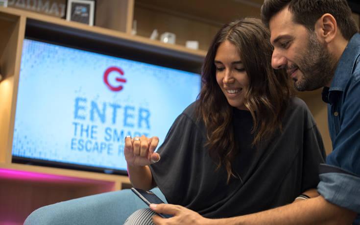 Στην «καρδιά της τεχνολογίας» το νέο κατάστημα ΓΕΡΜΑΝΟΣ στη Γλυφάδα