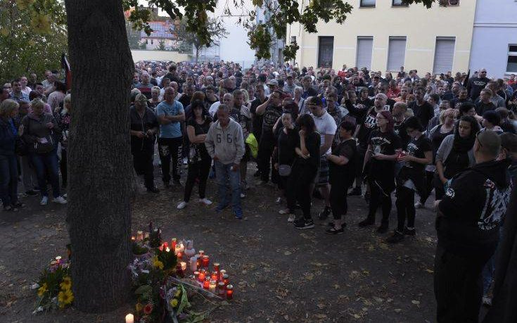 Σύλληψη δύο Αφγανών ως υπόπτων για τη δολοφονία 22χρονου στη Γερμανία
