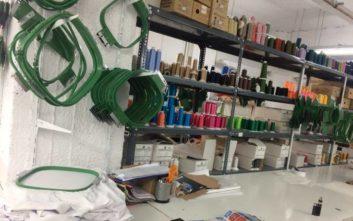 Πάνω από 300.000 προϊόντα-μαϊμού βρήκε το ΣΔΟΕ στη Ρόδο