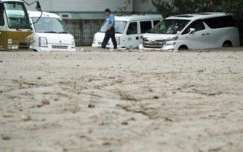 Νεότερος απολογισμός του σεισμού στην Ιαπωνία οι 42 νεκροί