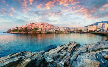 Η καλλονή της Μακεδονίας με την ένδοξη ιστορία