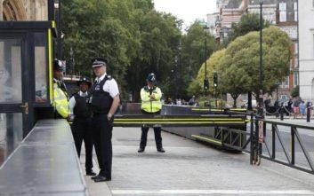Έληξε ο συναγερμός στο ανατολικό Λονδίνο