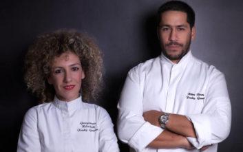 Oι Chef Ambassadors σε ένα μοναδικό MEET-UP SESSION με τους επαγγελματίες του αύριο
