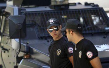 Πράκτορες της ΜΙΤ συνέλαβαν έναν Τούρκο στη Συρία