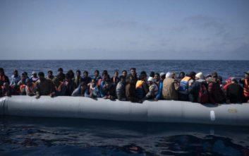 Σε πέντε χρόνια δύο εκατομμύρια μετανάστες εισήλθαν παράνομα στην Ευρώπη