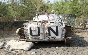 Η συμφωνία ειρήνευσης στο Νότιο Σουδάν δοκιμάζεται από το «κλίμα καχυποψίας»