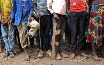 Απίστευτες ωμότητες «φοβερής βίας» εναντίον αμάχων στο Νότιο Σουδάν