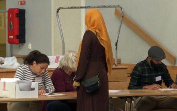 «Οι Σοσιαλδημοκράτες έχουν σαφές προβάδισμα στις σουηδικές εκλογές»
