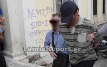 Δύο ακόμα γυναίκες «καίνε» τον 34χρονο που κρατούσε Γαλλίδα στη Λαμία