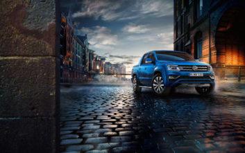 Νέος κινητήρας για το VW Amarok