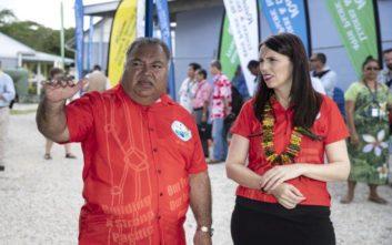 Γιατί η πρωθυπουργός της Νέας Ζηλανδίας «χρέωσε» τους φορολογούμενους με 53.000 δολάρια για μία πτήση