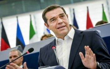 Τσίπρας: Η κυβέρνησή μου πέτυχε εκεί που απέτυχαν τρεις κυβερνήσεις από το 2010 ως το 2015