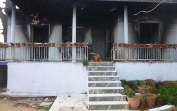 Πρόγραμμα ενίσχυσης 400 πυρόπληκτων οικογενειών σε Ραφήνα - Μαραθώνα