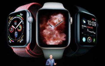 Το άλλο προϊόν που παρουσίασε η Apple