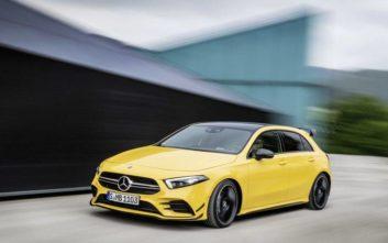 Η Mercedes στο Παρίσι με τρεις παγκόσμιες πρεμιέρες