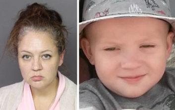 Μητέρα δηλητηρίασε τον δίχρονο γιο της με χάπια που έβαλε στο ποτηράκι του