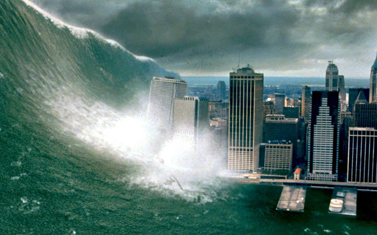Πέντε ταινίες απόλυτης καταστροφής
