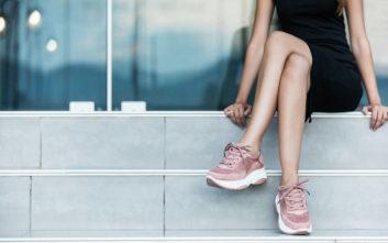 Τα πιο μοντέρνα παπούτσια για τις φθινοπωρινές σας εμφανίσεις ... 1ed6460fafc