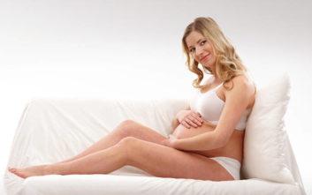 Τι συμβαίνει στο κυκλοφορικό σύστημα του σώματος κατά τη διάρκεια της εγκυμοσύνης;