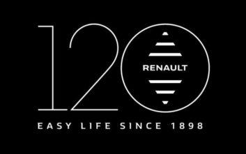 Το γκρουπ Renault στο Παρίσι 2018