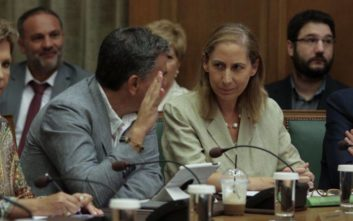 Ξενογιαννακοπούλου: Στην Ευρώπη αναδεικνύεται η ανάγκη ευρύτερων προοδευτικών συγκλίσεων