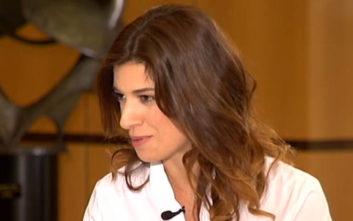 Νοτοπούλου: Θα ήταν τιμή μου αν είχα εργαστεί ως καθαρίστρια