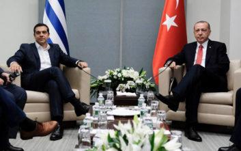 Αρχές Φεβρουαρίου στην Τουρκία ο Τσίπρας