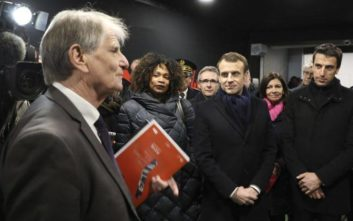 Πού οφείλεται η παραίτηση της υπουργού Αθλητισμού της Γαλλίας