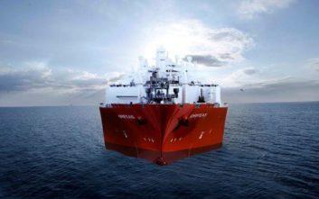 Η Gastrade ξεκινά το Market Test για τον τερματικό σταθμό LNG της Αλεξανδρούπολης