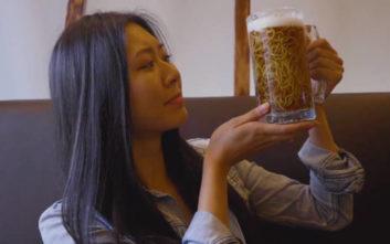 Η νέα τάση στη μπίρα