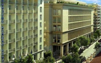 Διαγωνισμοί για την εκμίσθωση ξενοδοχείων του κέντρου της Αθήνας