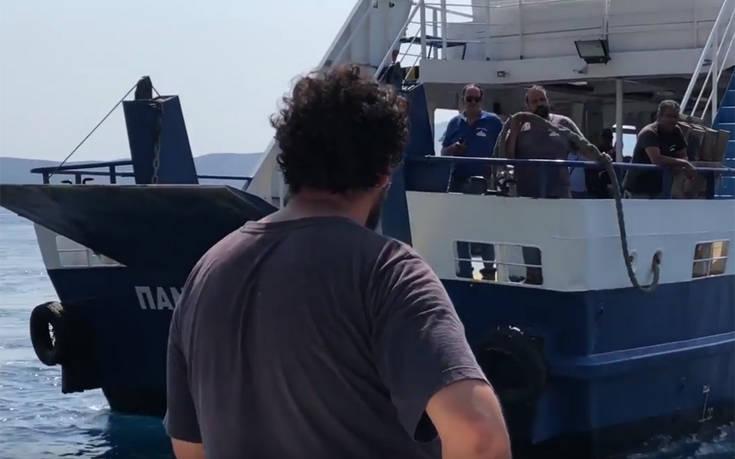 Το βίντεο του Αλέξη Τσίπρα για τη νησιωτική πολιτική