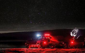 Απροσδόκητη βοήθεια βρήκαν οι αστρονόμοι από ένα… σκληροτράχηλο αγροτικό