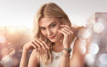 H Swarovski δίνει νέα λάμψη στην τάση για εξατομικευμένα κοσμήματα