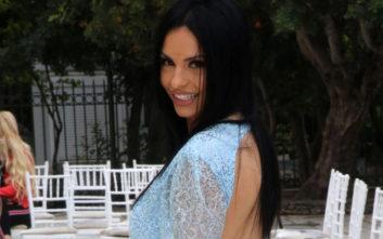 Δήμητρα Αλεξανδράκη: Η σχέση έκανε τον κύκλο της, ήρθε η ώρα να κοιτάξω μπροστά