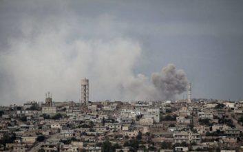 Επικίνδυνη αναζωπύρωση της βίας στη Συρία