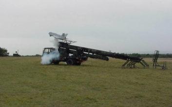 Συνετρίβη στρατιωτικό drone στη Ροδόπη