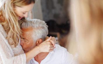 Νέες φωτογραφίες από τον γάμο του Χάρη Χριστόπουλου και της Anita Brand